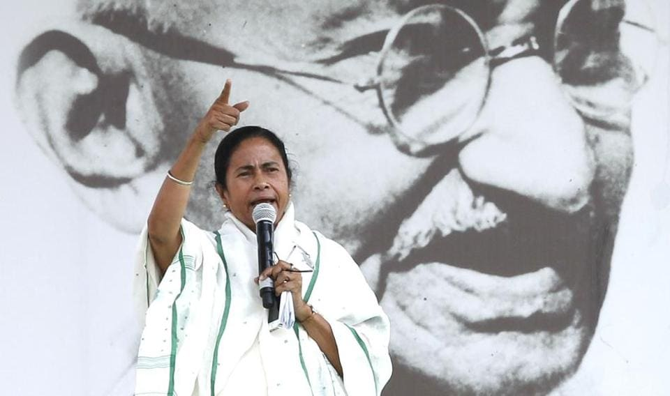 With the BJP making deep inroads into West Bengal, chief minister Mamata Banerjee is keen to quickly douse the flames of discontent over corruption
