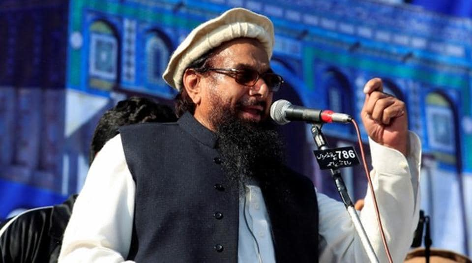 Mumbai attack mastermind Hafiz Saeed arrested in Pakistan