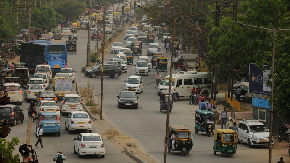 To build Gurugram of tomorrow, the city must move out of cars
