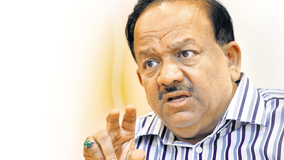 Union health minister Dr Harsh Vardhan has sought a detailed proposal from Punjab for dedicating the second All India Institute of Medical Sciences (AIIMS) in the state to Guru Nanak Dev as nation celebrates his 550th birth anniversary.