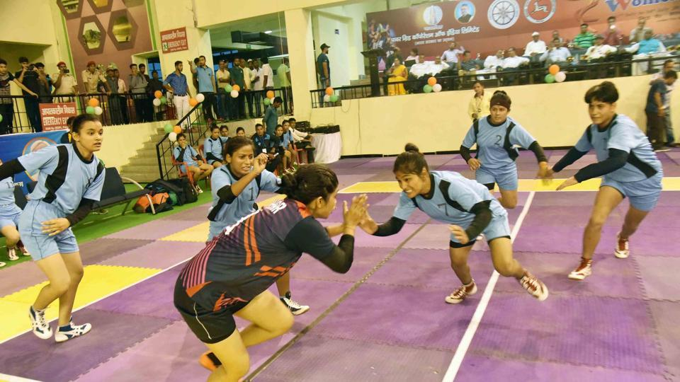 Haryana Sports University soon to be set up inSonepat, cabinet approves | education | Hindustan Times