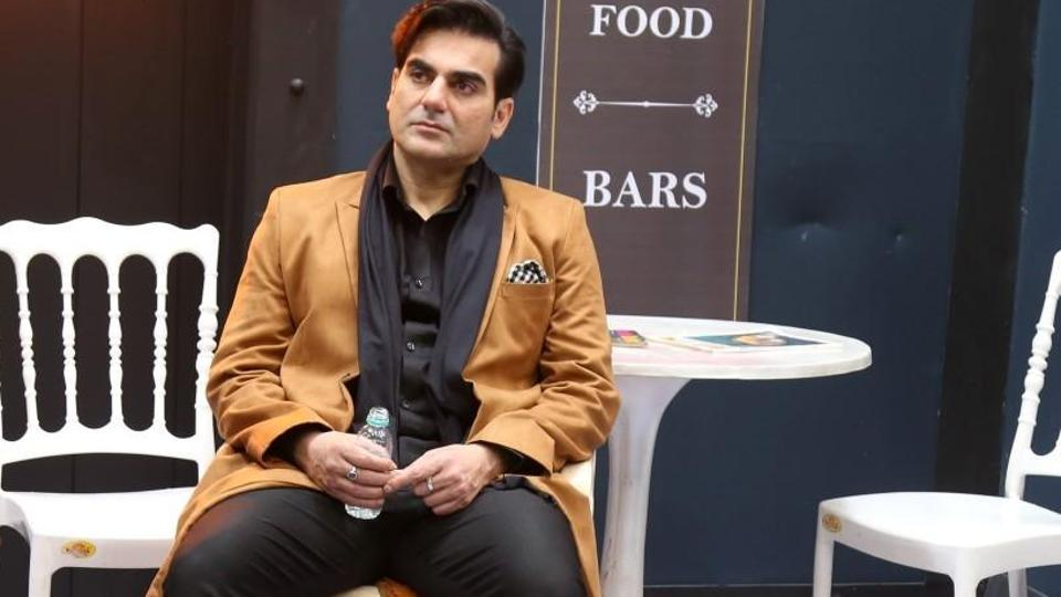 Arbaaz Khan says there is no connection between Sridevi Bungalow and Sridevi