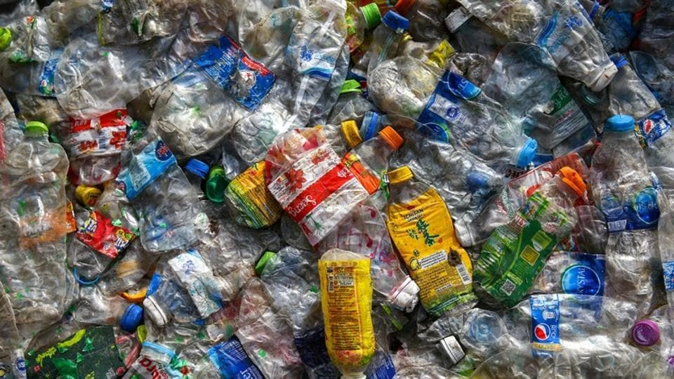 Three years after plastic waste rules were made, Delhi civic bodies