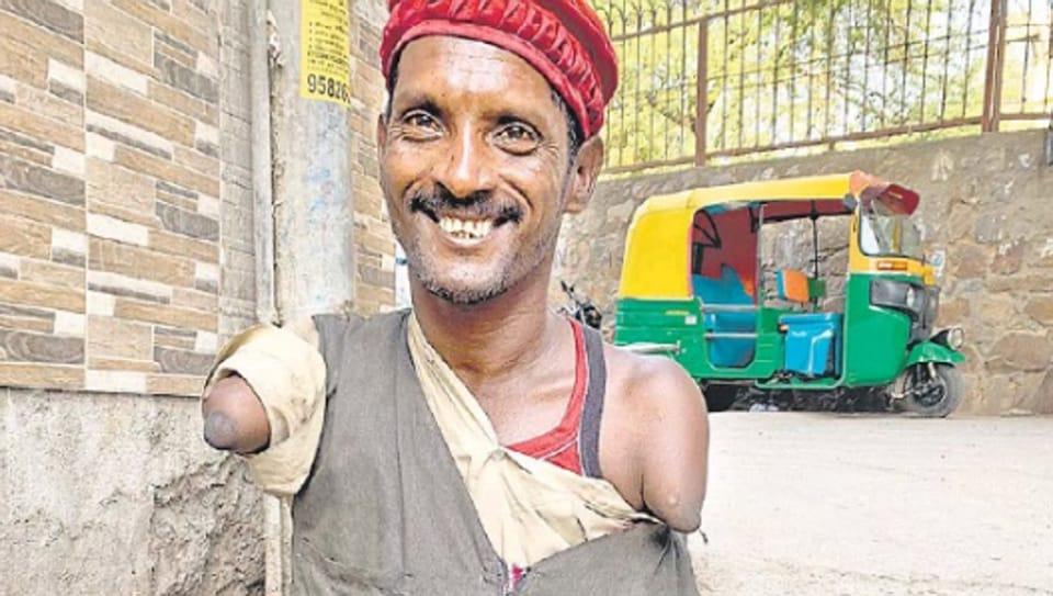 Delhiwale: Portrait of a breadwinner