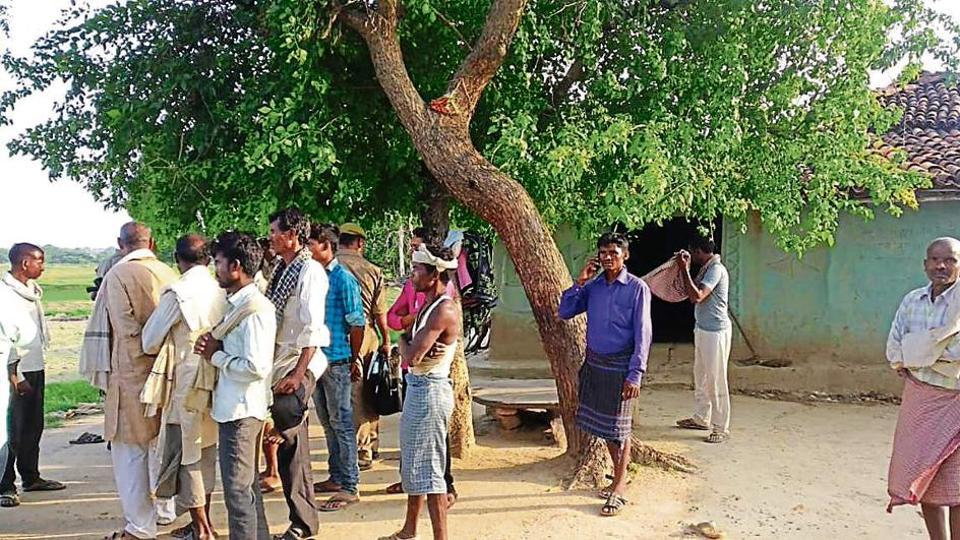 'What was our fault?': Tension, fear in UP village after 10 killed over property dispute