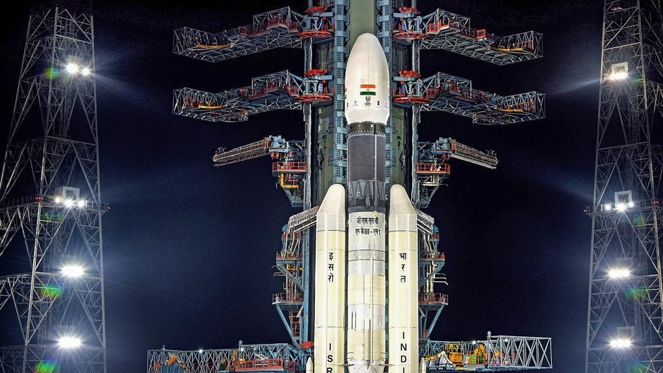 Chandrayaan-2 launch on July 22 at 2.43 pm: ISRO
