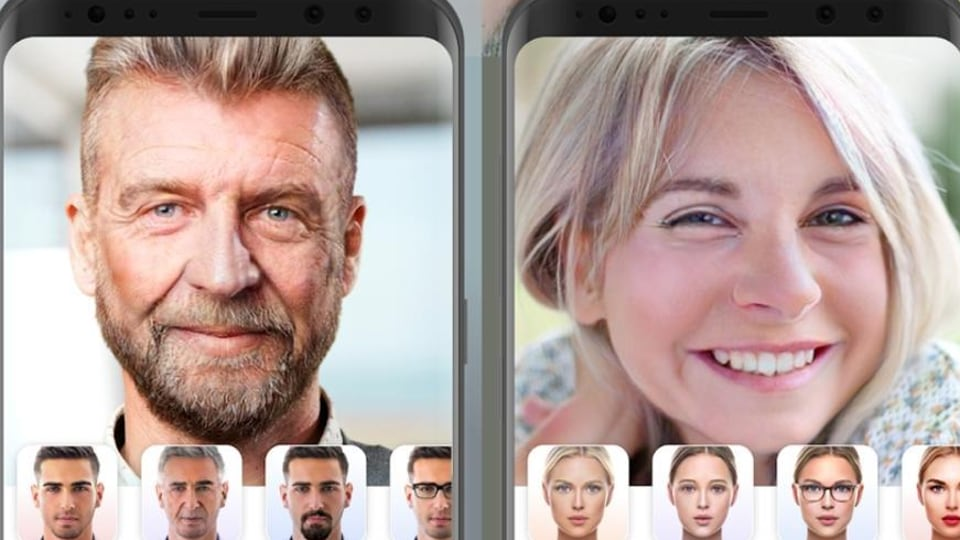 US Senator Schumer asks FBI, FTC to probe Russia's FaceApp over