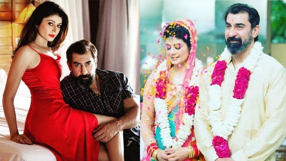 Nawab Shah tied the knot with Pooja Batra on July 4.