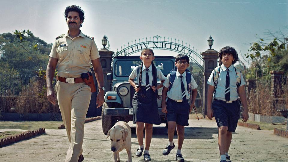 Typewriter review: Sujoy Ghosh's Netflix show is a worthy