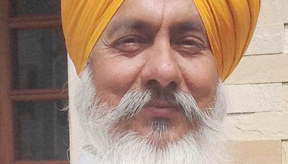 Congress MLA Harminder Singh Gill said he was ready to contest the SGPC polls
