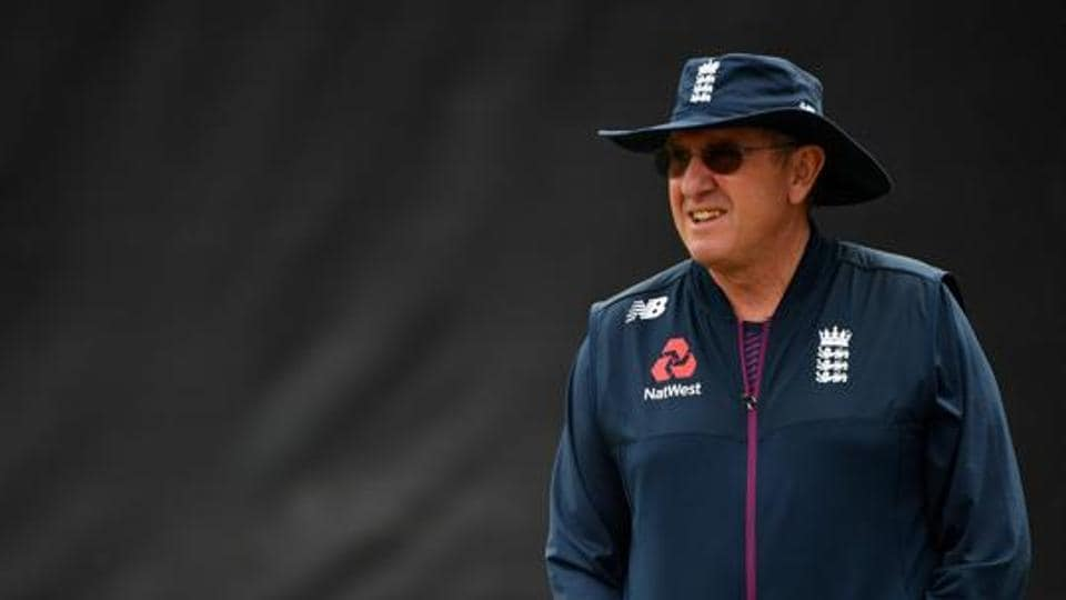 Trevor Bayliss: England coach to take over at Sunrisers Hyderabad in IPL