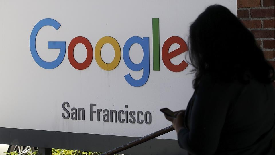 Google was working on a separate search engine for China.