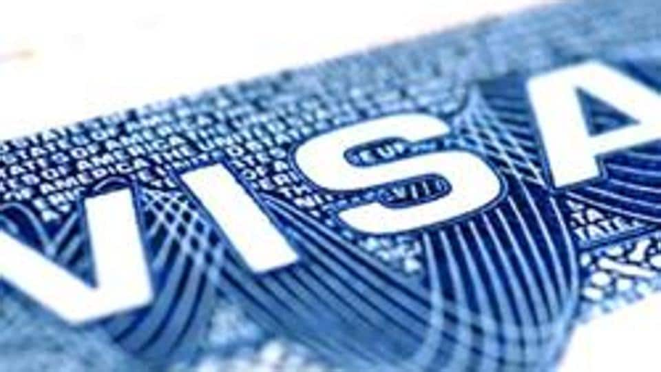 Indians received 67-72% of total US H-1B visas in last five years: MEA