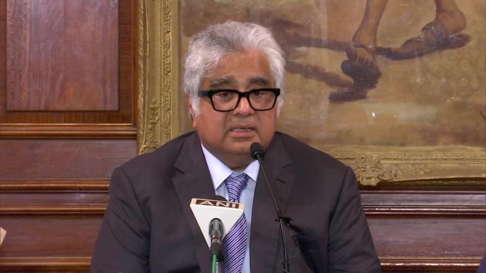 Senior advocate Harish Salve expressed delight over the ICJ ruling on Indian national Kulbhushan Jadhav.