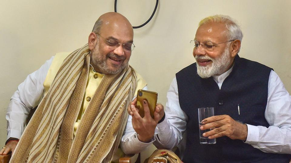 The BJPis witnessing a dramatic surge. Micro and macro factors explain the influx of new entrants. But the claim of being a 'party with a difference' is coming back to haunt it