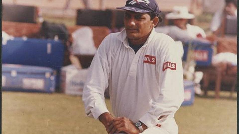 File photo of former Indian cricket captain Mohammad Azharuddin.