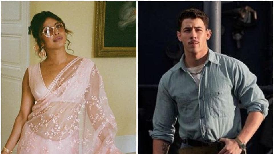 The entire Jonas family including husband Nick Jonas wished Priyanka Chopra on her birthday on Thursday.