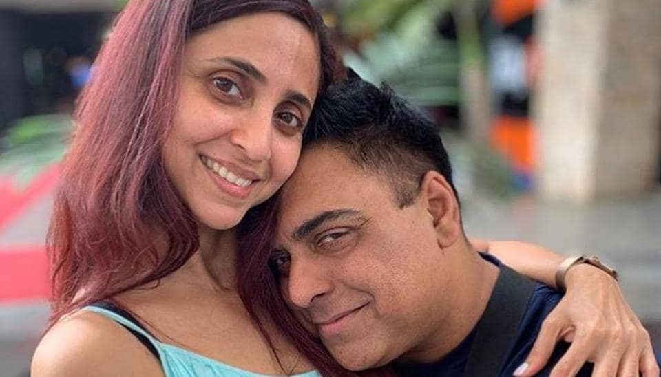 Ram Kapoor's wife Gautami on his weight loss: 'He has not undergone any surgery, opted for the natural way'