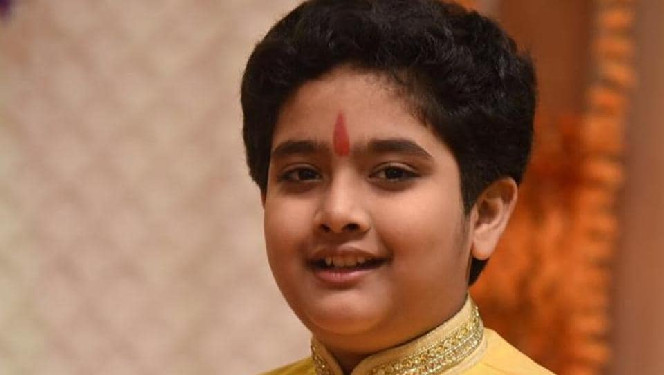14-year-old child actor Shivlekh Singh dies in car ...