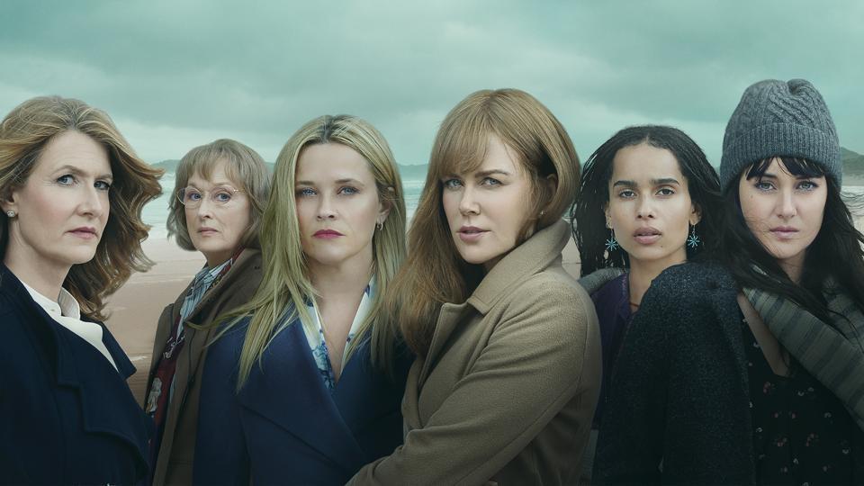 Big Little Lies season 2 review: Name a more iconic cast. I'll wait.