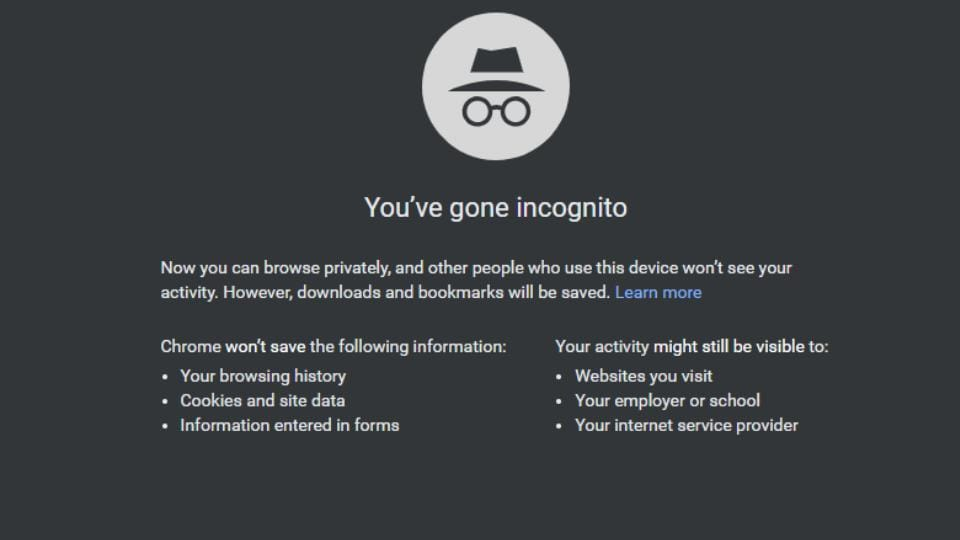Google to fix Chrome loophole that allowed websites to track 'Incognito' status