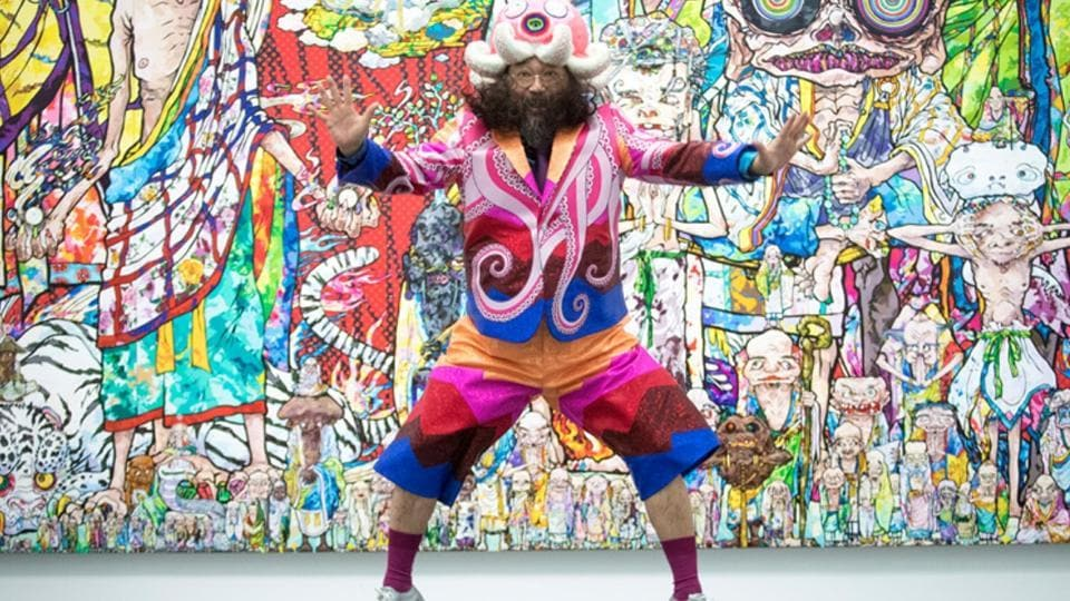 What makes Takashi Murakami such an interesting artist? And why are his seemingly childish scribbles considered so clever? Find out on The Art Assignment on YouTube