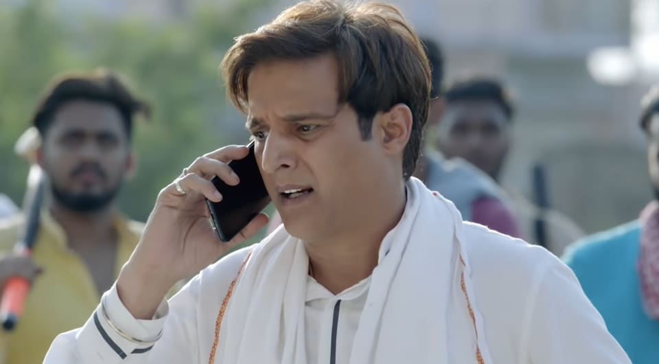 Family Of Thakurganj movie review: The narrative of Manoj K Jha's film has no USP.
