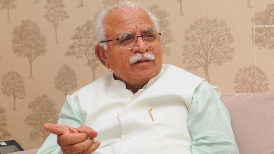 Chief Minister(CM) Manohar Lal Khattar will be in the city on Friday to interact with and felicitate as many as 70 industrialists at Shri Vishwakarma Skill University (SVSU) for their contribution to skill development.