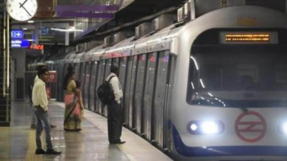 "The Delhi government on Thursday refused the central government's suggestion to withdraw its ""non-government servants"" — some of them who are ruling party members — to the Delhi Metro Rail Corporation (DMRC) directorial board."