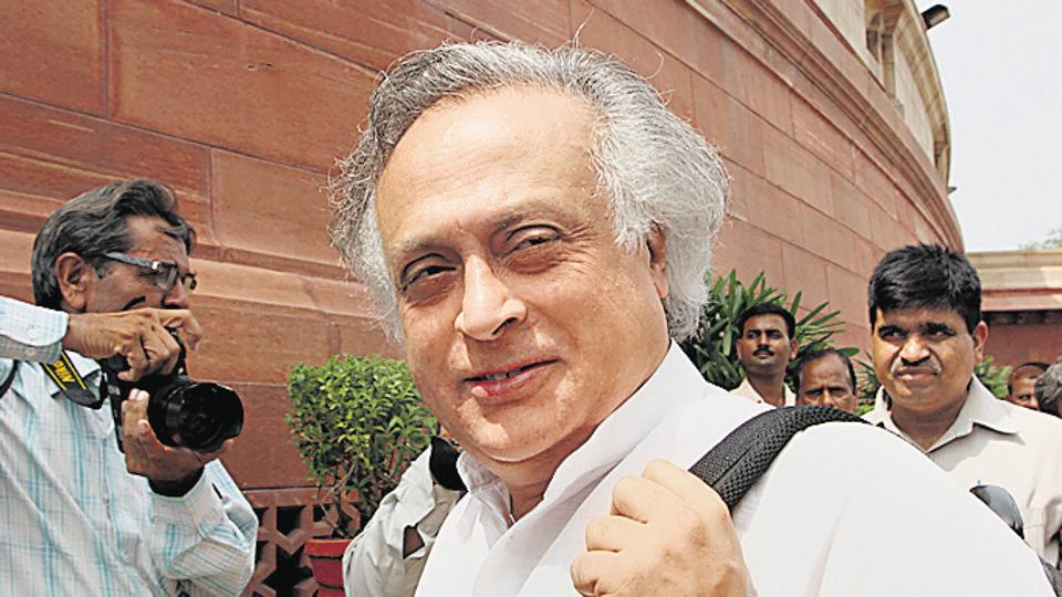 RS MP Jairam Ramesh said that the Government should not go ahead with privatisation of public sector banks.