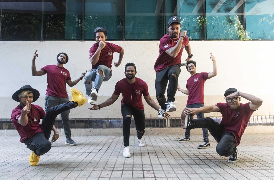Mumbai choreographer Suresh Mukund gets Emmy nomination