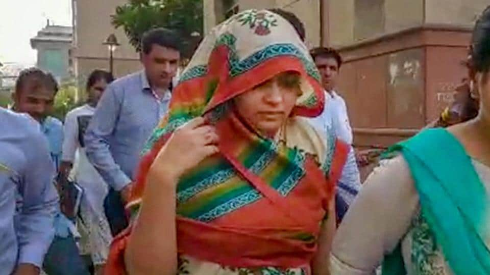 The Delhi police crime branch on Thursday filed a charge sheet in the murder case of Rohit Shekhar Tiwari, the son of late veteran politician ND Tiwari, accusing Shekhar's wife, Apoorva Shukla of killing him.
