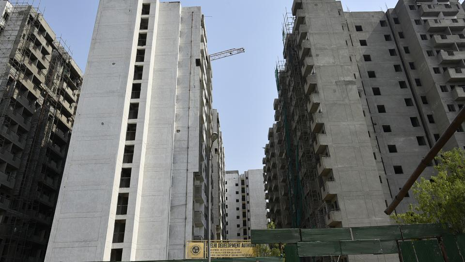 DDA to hold draw of lots for housing scheme 2019 on July 23 | delhi