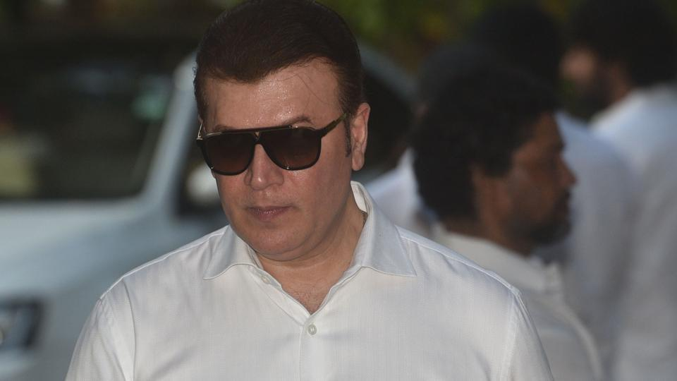 Aditya Pancholi gets interim protection from arrest in rape case