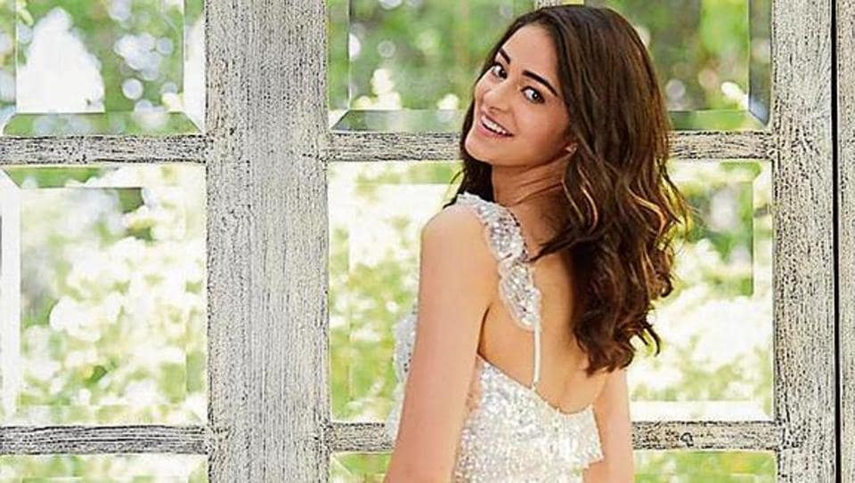 Ananya Panday has said Alia Bhatt will always be a source of inspiration for her.