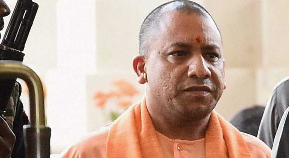 UP CM had announced the arrest of twenty-nine people in the case while blaming the previous Congress governments for letting the land dispute to go on for decades.
