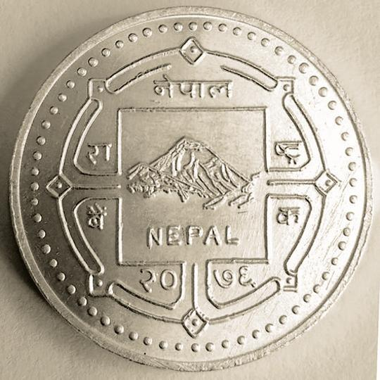 The Nepal government will release three coins on the 550th birth anniversary of Guru Nanak Dev