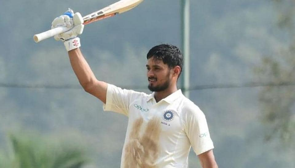 India vs West Indies: 5 youngsters who can make their India debut in the West Indies series