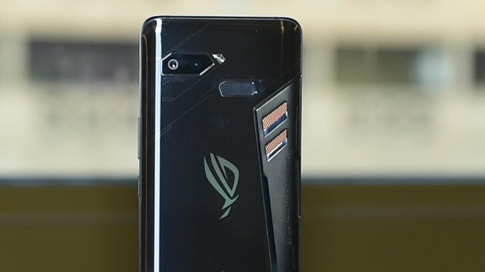 Asus ROGPhone 2 will launch on July 23.