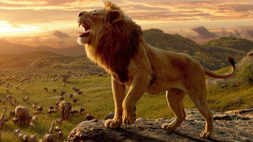 The Lion King box office collection day 1: Simba roars louder than
