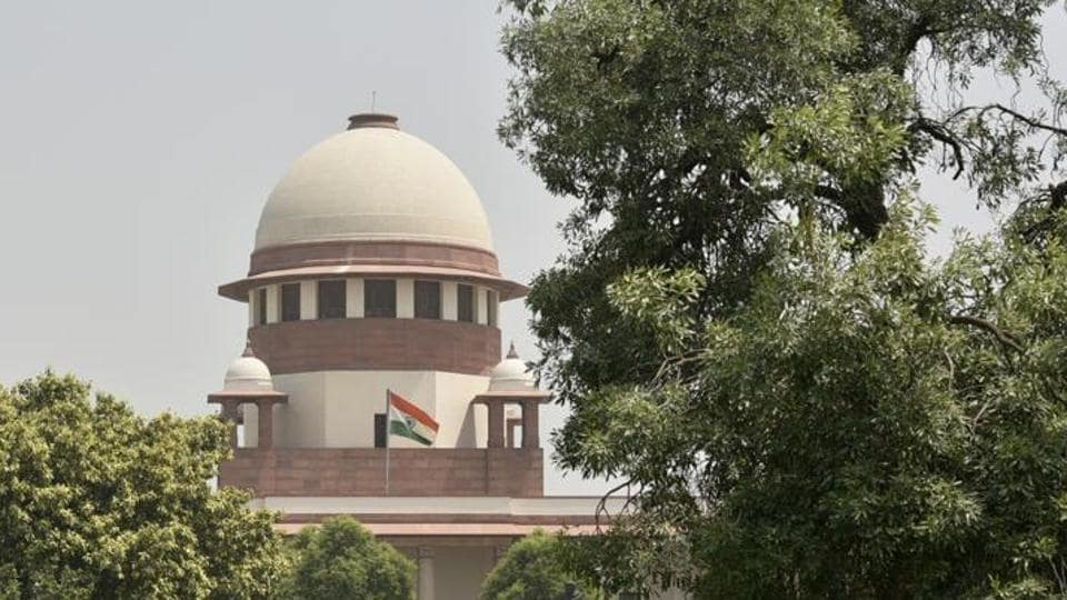 The PIL filed by Ashwini Kumar Upadhyay challenges the validity of the Centre's 26-year-old notification declaring five communities — Muslims, Christians, Sikhs, Buddhists and Parsis — as minorities.