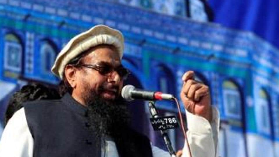 The arrest of Hafiz Saeed comes at a time where Pakistan PM Imran Khan faces the risk of being blacklisted by the Financial Action Task Force (FATF) and the Imran Khan-Donald Trump summit.