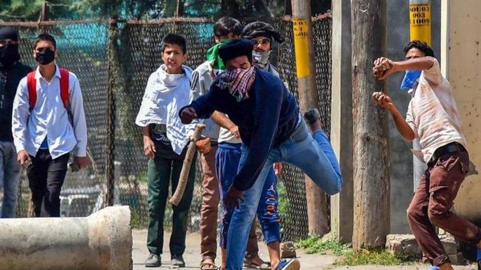 Data over a decade also suggests that Srinagar, the base of the pro-Pakistan umbrella separatist group Hurriyat Conference, witnesses the most number of instances of stone-pelting. Sopore, a hotbed of the Jamaat-e-Islami, Kashmir and Tehreek-e-Hurriyat activity, Baramulla and Pulwama aren't far behind.