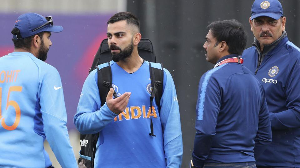 The India squad for the tour of West Indies will be selected on Sunday.