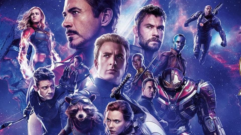 Avengers Endgame to beat Avata...