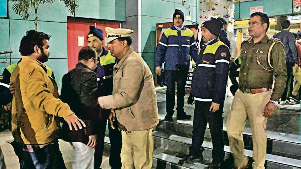Credentials of dancers to be checked in Gurugram's MG Road