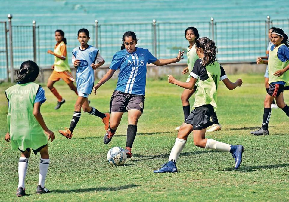 Between May, 2013 and January, 2019 the Indian senior women's national team played just one international friendly. The men's team played 19 friendlies in the same period.