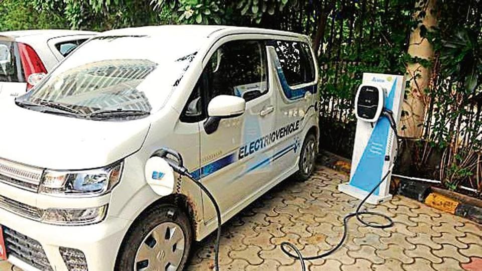 2nd round of consultation on electric vehicle policy to deal with infra issues