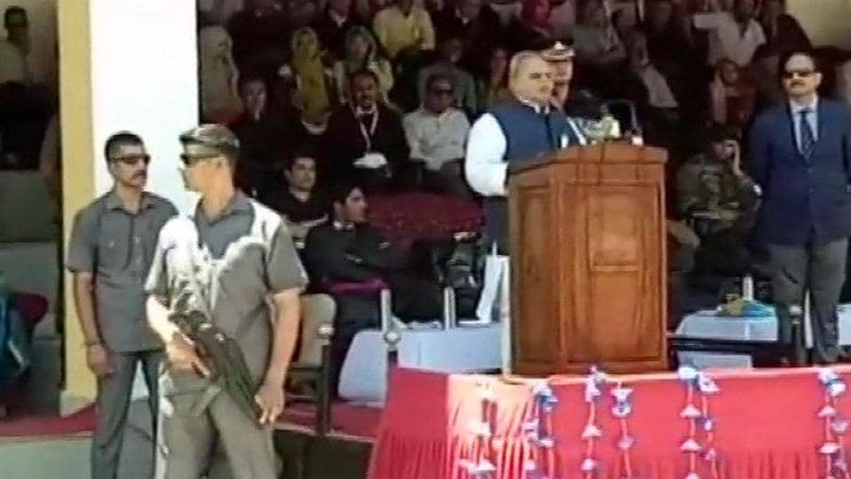 Governor Satya Pal Malik was speaking at the inauguration of the Kargil and Ladakh tourism festival at Khree Sultan Cho Sports Stadium in Kargil.