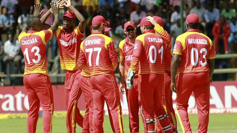 Zimbabwe Cricket suspended by the ICC